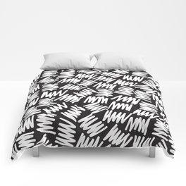 Zig Zag 02 Comforters