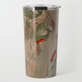 El laberinto del Hannibal Travel Mug