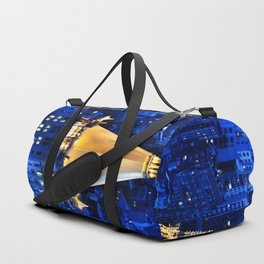 New York Life Building Duffle Bag