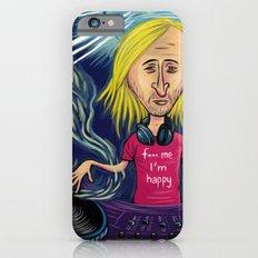 David Guetta iPhone 6s Slim Case
