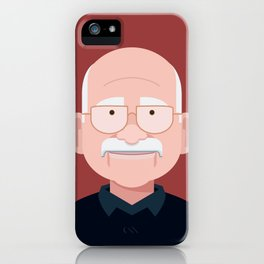 Designs on Designers: Harry Marks iPhone Case