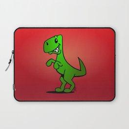 T-Rex - Dinosaur Laptop Sleeve