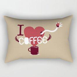 Ok, i love. Rectangular Pillow