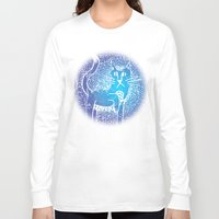 percy jackson Long Sleeve T-shirts featuring Moonshine Jackson by ochre7