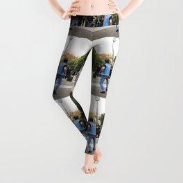Yoyogi Rockers Leggings