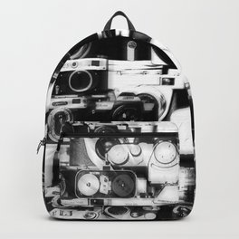 analogue legends II Backpack