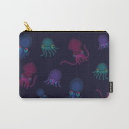 Squid Carry-All Pouch