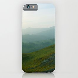 Land of Legends iPhone Case