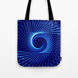Spiro II Tote Bag
