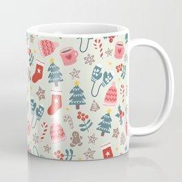 Hygge Christmas Time Coffee Mug