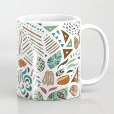 Nuts And Nature Mug