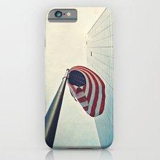 Tall America Slim Case iPhone 6s
