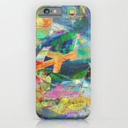 Tuna Fishing iPhone Case