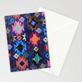 Kilim Kind 6B Stationery Cards