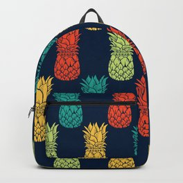 Pineapples Galore Backpack