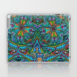 Kaleidoscope Imagery Laptop & iPad Skin
