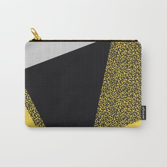 Minimal Complexity v.3 Carry-All Pouch