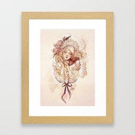 Zurzidos Framed Art Print