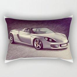 Supercar Rectangular Pillow
