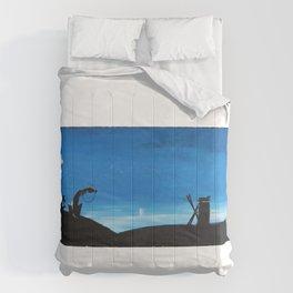 Don Quixote Comforters