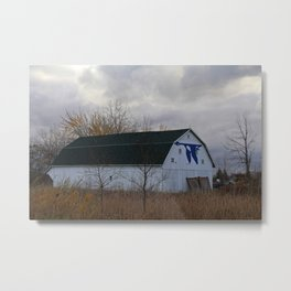 Ottawa National Wildlife Refuge II Metal Print