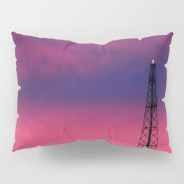 Sunset Tower Pillow Sham