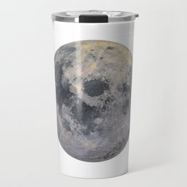 Golden Moon Travel Mug