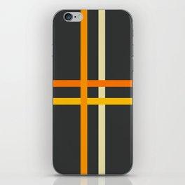 Churel iPhone Skin