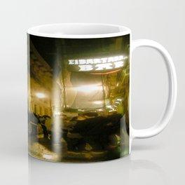 Nights in Bilbao Coffee Mug