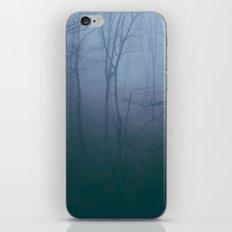 Dense Fog iPhone & iPod Skin