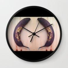 Evil Banana 2: Dead by Dawn Wall Clock