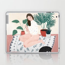 Weekend Vibing Laptop & iPad Skin