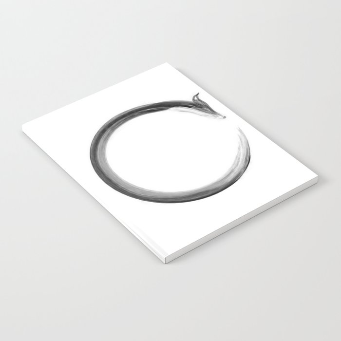 CalmFox Enso Notebook