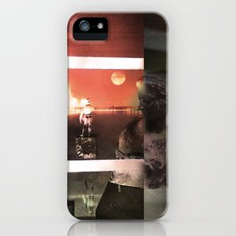 The Search iPhone Case