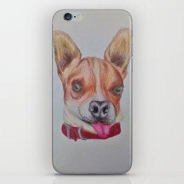 Freddie iPhone Skin