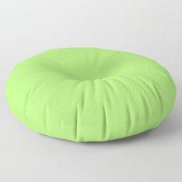 GREEN V Floor Pillow
