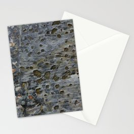 Beauty by the Square Inch Stationery Cards