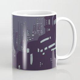 Issues Coffee Mug