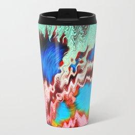 Microwave Thoughts Travel Mug