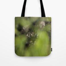 through the jungle Tote Bag