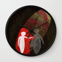 Should I Be Afraid? Wall Clock
