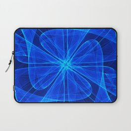 Tulles Propeller Computer Art Laptop Sleeve