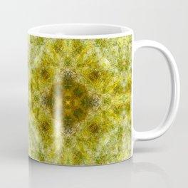 Between Moss and Summer Coffee Mug