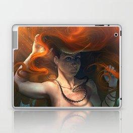 Unravel Laptop & iPad Skin