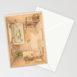 Another Bath Stationery Cards