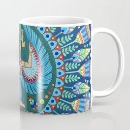 Egyptian Goddess Isis Coffee Mug