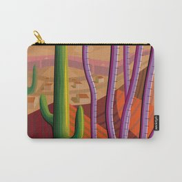 Tucson Carry-All Pouch