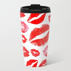 Lips Travel Mug
