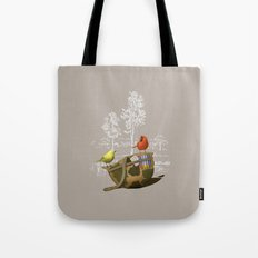 War Is Over Tote Bag