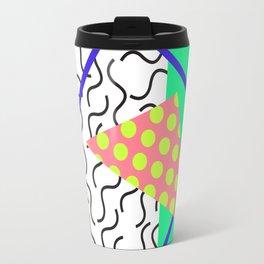 Pattern 15 Travel Mug